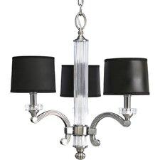 Thomasville Roxbury 3 Light Chandelier