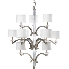 Thomasville Roxbury 12 Light Chandelier