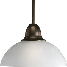 Pavilion 1 Light Mini Pendant