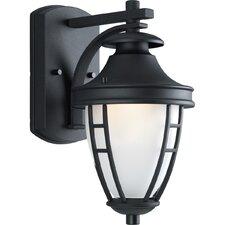 Fairview 1 Light Wall Lantern