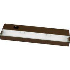 "Hide-a-Lite 9.5"" Xenon Under Cabinet Bar Light"