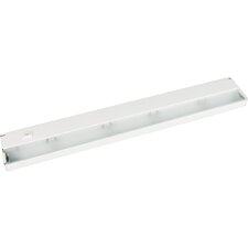 Hide-a-Lite Undercabinet Xenon Strip in White