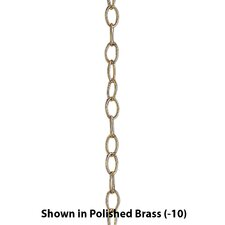 Ceiling Light Accessory Chain