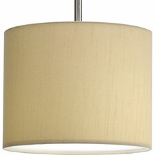 "10"" Markor Drum Pendant Shade"