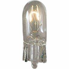 5W Clear 12-Volt Xenon Light Bulb