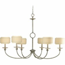 Ashbury 6 Light Chandelier