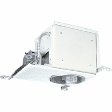 "LED Pro-Optic Fire Rated 6"" Recessed Housing"