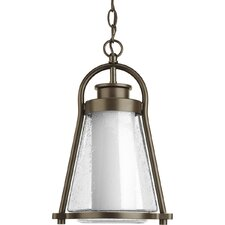 Regatta 1 Light Outdoor Hanging Lantern