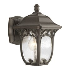 <strong>Progress Lighting</strong> Enchant 1 Light Outdoor Wall lantern