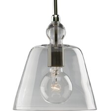 1 Light Mini Pendant