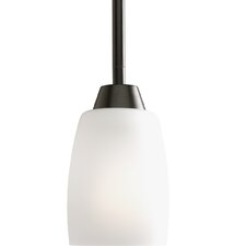 <strong>Progress Lighting</strong> Westin 1 Light Mini Pendant
