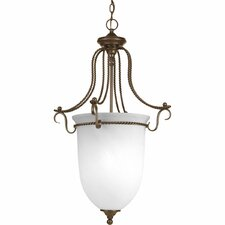 Avalon 3 Light Foyer Pendant