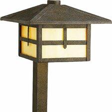Cobblestone Solid Brass Landscape Light