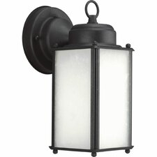 <strong>Progress Lighting</strong> Roman Coach 1 Light Outdoor Wall Lantern
