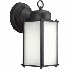 Roman Coach 1 Light Wall Lantern