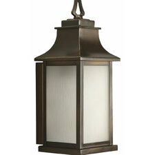 "Salute 1 Light 5.75"" Post Lantern"