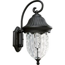 Coventry 1 Light Outdoor Wall Lantern