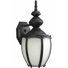 Roman Coach 1 Light Outdoor Wall Lantern