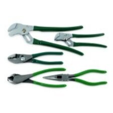 Pliers Set 5Pc Genral Purpose In Pouch