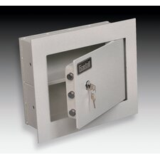 Concealed Commercial Wall Safe