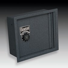 <strong>Gardall Safe Corporation</strong> Heavy Duty Concealed Commercial Wall Safe