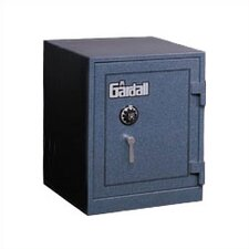 "<strong>Gardall Safe Corporation</strong> 29.25""H Two-Hour Fire Resistant Record Safe"