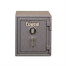 Medium Burglar and Fire Resistant Safe
