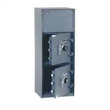 Large Back Loading Depository Safe