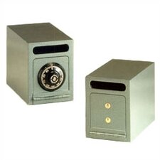Under Counter Commercial Depository Safe
