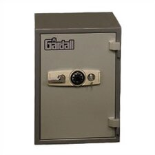 <strong>Gardall Safe Corporation</strong> 1 Hr Fireproof Record Safe with Mechanical Lock
