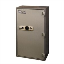 Large Gardall One-Hour Fire Resistant Record Safe