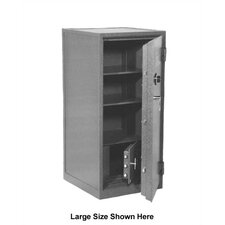"<strong>Gardall Safe Corporation</strong> Medium ""B"" Rated Two-Hour Fire Resistant Safe"
