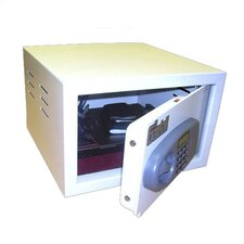 Laptop Dial Lock Safe