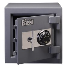 <strong>Gardall Safe Corporation</strong> Light Duty Commercial Utility/Under Counter Safe