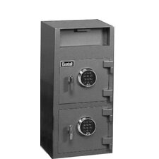 <strong>Gardall Safe Corporation</strong> Economical Depository Safe: Electronic Lock