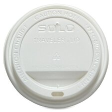 Hot Cup Traveler Lid (300 Pack)