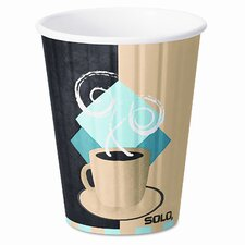 Company Duo Shield Hot Insulated, 600/Carton