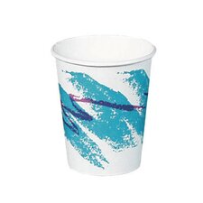 Jazz Hot Paper Cups Poly-coated
