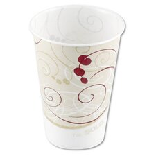 7 oz Waxed Paper Cold Cup (2000 Count)