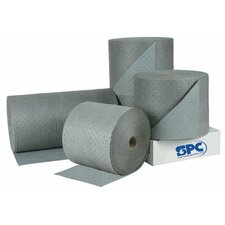 "High Traffic Sorbents - roll 15""x150'double perfhigh traffic roll"