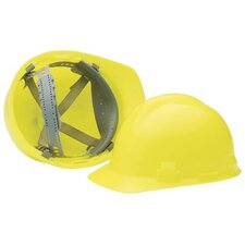 Sperian Eye & Face Protection - Alpha Hard Caps Hhat Std Fluor Yellow 82Ac: 812-12210907 - hhat std fluor yellow 82ac