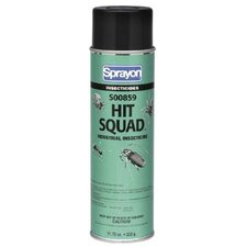 Hit Squad Industrial Insecticides 120 Grit Metalite Cartridge