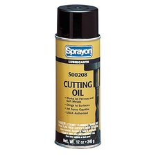 Cutting Oil Lubricants - 16 oz. cutting oilw/extension