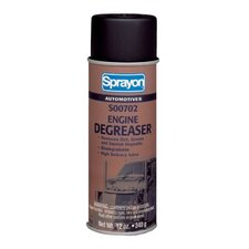 Sprayon® Engine Degreasers - 16-oz. engine degreaserwater solub