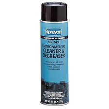 Environmental Cleaner & Degreasers - 20-oz. cable cleaner & degreaser heavy duty