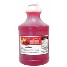 Sqwincher Lite Liquid Concentrate - 5 gal yield fruit punchlite liq. concentrate 64