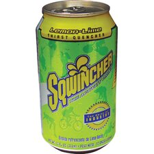 12 Ounce Ready-To-Drink Can (24 Per Case) (Set of 24)