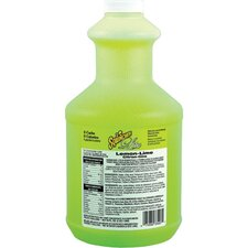 Lemon-Lime 64 Ounce Liquid Concentrate