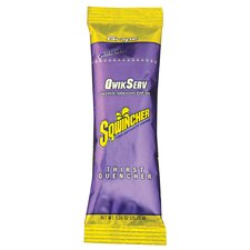 Grape Quick Serv Sports Drink