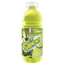 20 oz. Lemon Lime Sports Drink